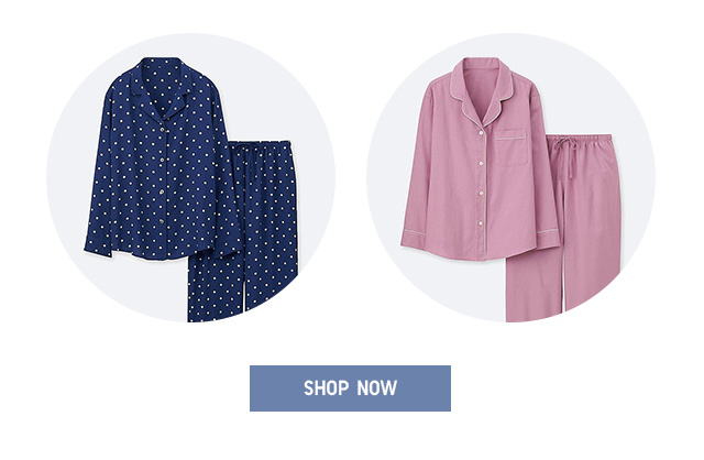 NEW! Pajama Sets $29.90- Shop Women
