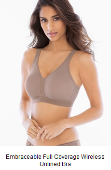 72a67ef37f0f Soma Intimates: Just Looking? Try Our Bras Risk Free | Milled