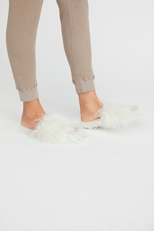 Vegan Solstice Slipper