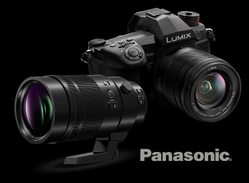 Panasonic Targets Stills with DC-G9 MFT Camera and Leica 200mm f/2.8 Lens