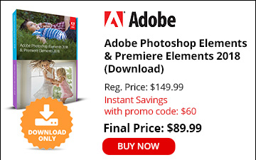 Adobe Photoshop Elements