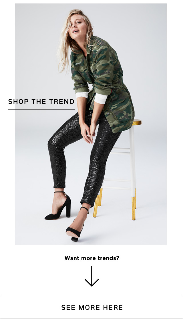 SHOP THE TREND | SEE MORE HERE