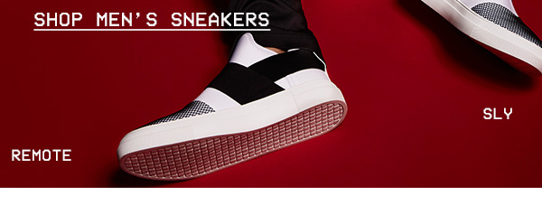 Shop Mens Sneakers