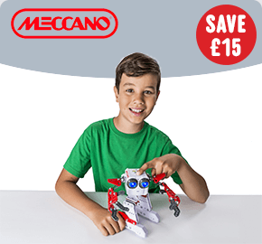 Meccano MicroNoid Socket