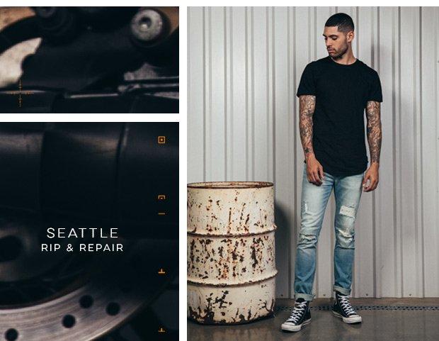 Shop RSQ Jeans