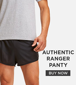 SOFFE AUTHENTIC RANGER PANTY