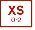 WOMEN | XS | 0-2