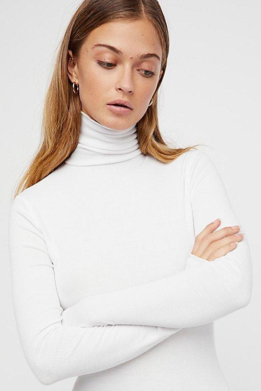 That Classic Girl Bodysuit