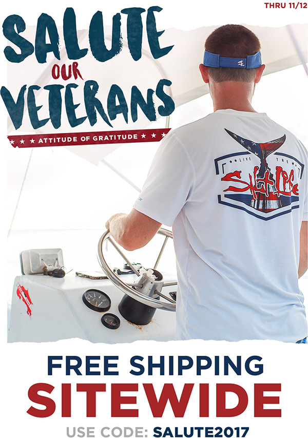Free shipping sitewide through 11/12.