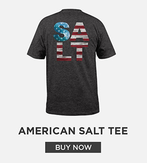 American Salt Tee