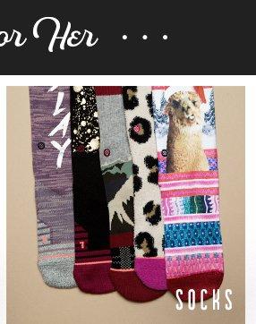 Women's Sock