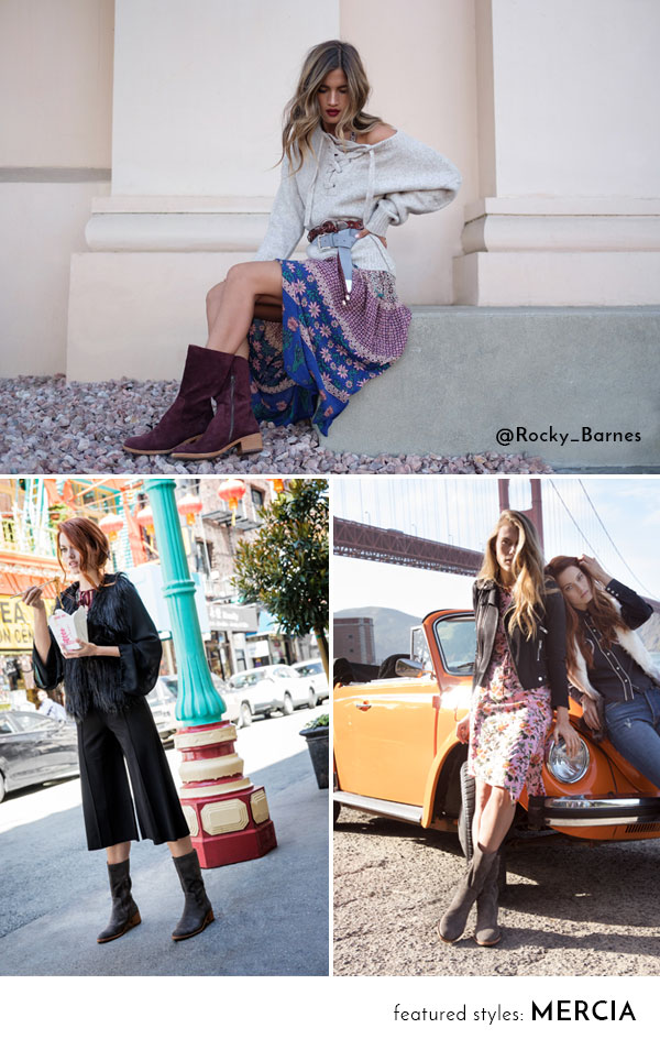 Featured Style: Mercia