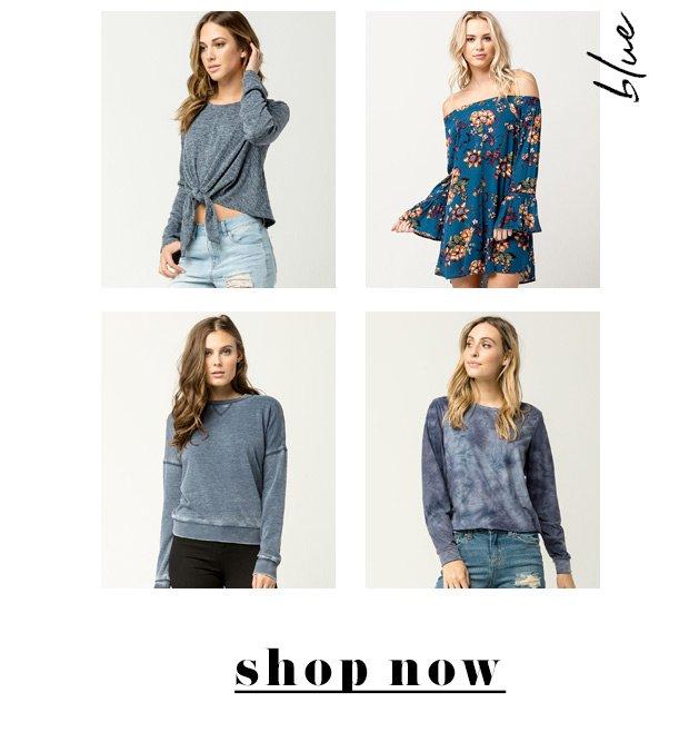 Shop Fall Colors