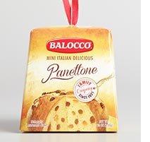 Balocco Mini Panettone