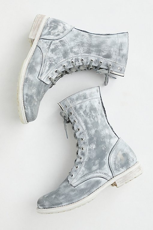 Tortuga Combat Boot