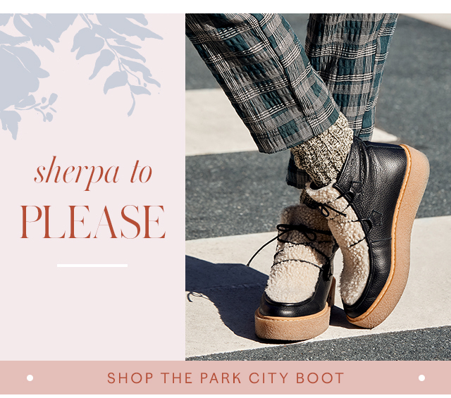 Shop the Park City Boot