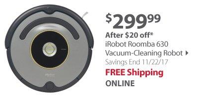 http://www.bjs.com/irobot-roomba-63--vacuum-cleaning-robot.product.285328