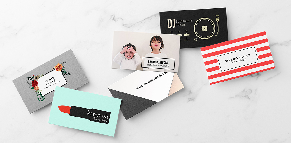 Zazzle: Two Days: 50% Off Business Cards | Milled