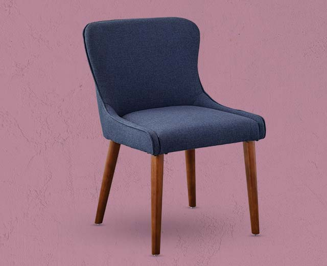 Zarah Upholstered Chair - $95.99 With Coupon ›