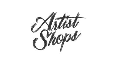 Open a Free e-commerce store with Artist Shops