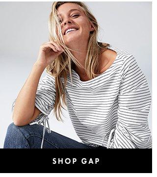 SHOP GAP