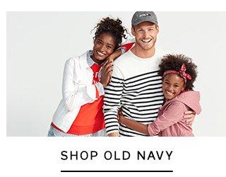 SHOP OLD NAVY
