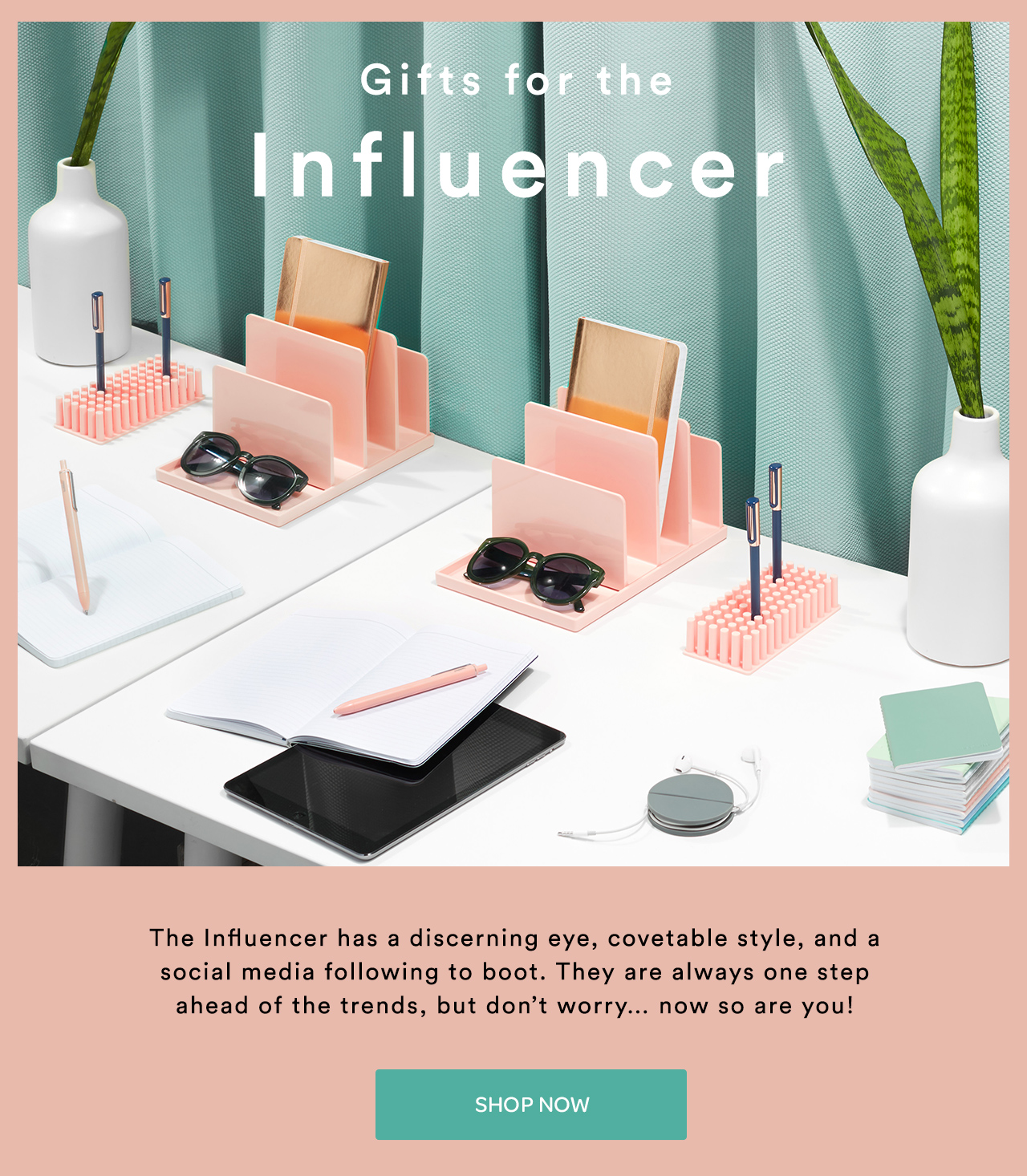 Gifts for The Influencer