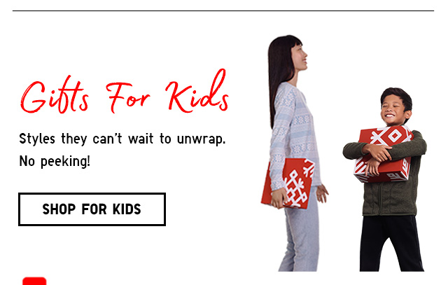 GIFTS FOR KIDS - Shop For Kids