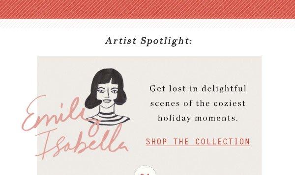 Shop Emily Isabella.