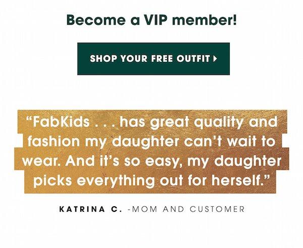 Shop FABKIDS