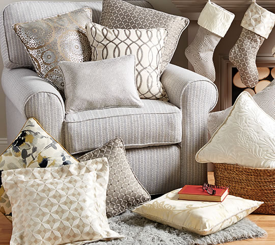 54 inch Home Decor Prints, Solids, Upholstery Fabrics and Drapery Linings.