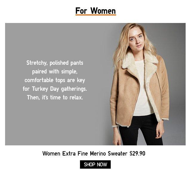 WOMEN - Blocktech Lined Pants - Shop Now