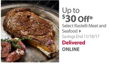 Rastelli meat and Seafood