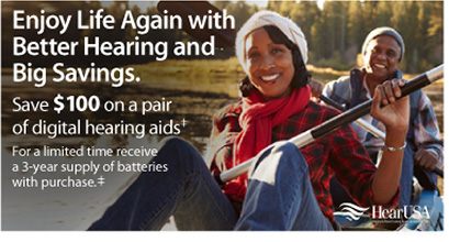enjoy Life Again with Better Hearing and Big Savings