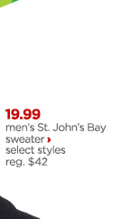 mens st johns bay sweater