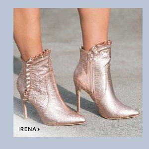 SHOP IRENA