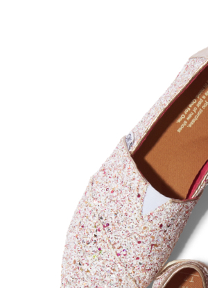 Candy Cane Glitter Party Women's Classics