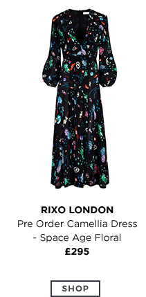 604e51a8926f35 The Dressing Room: Pre Order New Rixo London Now! | Milled