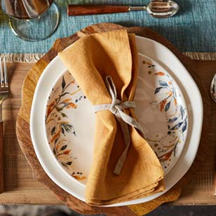 Save 20% All Open-Stock Dinnerware ›