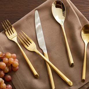 Save 20% All Open-Stock Flatware ›
