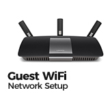 Grant Your Holiday Guests Wi-Fi Access