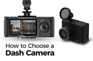 How to Choose a Dash Camera for Your Automobile