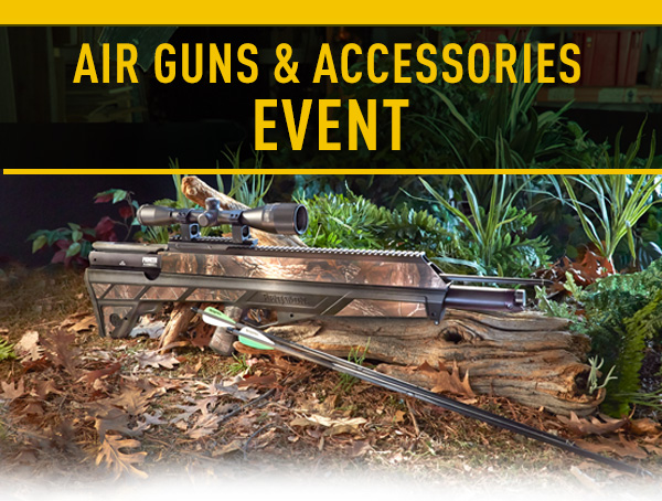 Airgun & Accessories Event