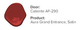 Caliente AF-20