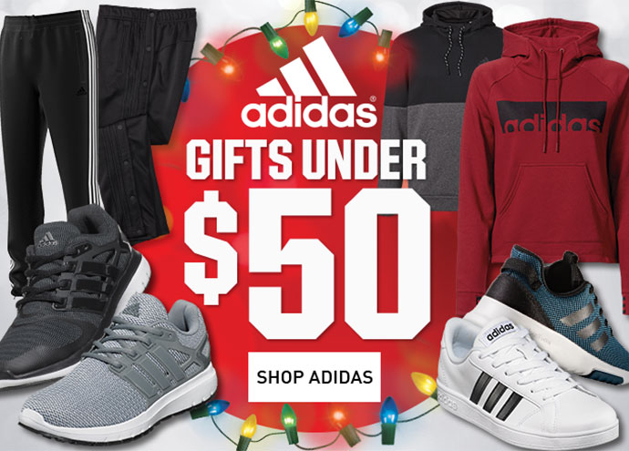 dick articoli sportivi: grandi doni sotto i 50 da adidas & nike macinati