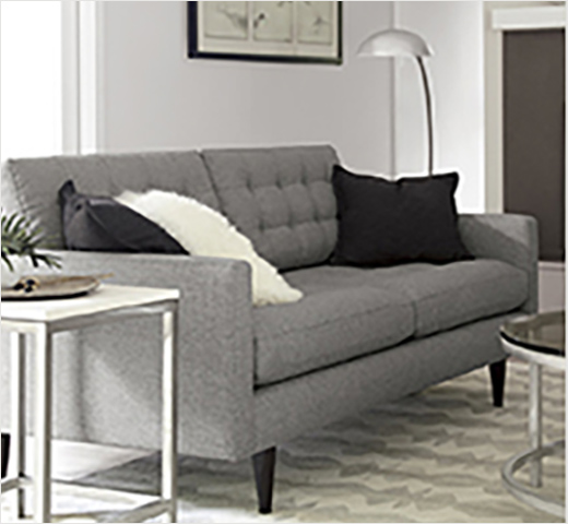 Fine Crate And Barrel Up To 40 Off 150 Furniture Items Milled Pabps2019 Chair Design Images Pabps2019Com