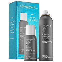 Living Proof - PhD Dry Shampoo Duo