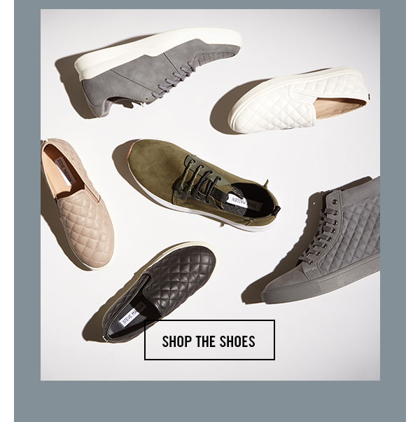 Shop the shoes