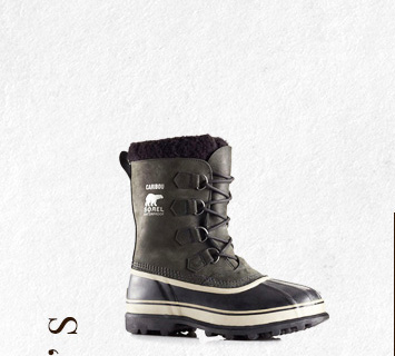 Shop Men's Sorel Boots