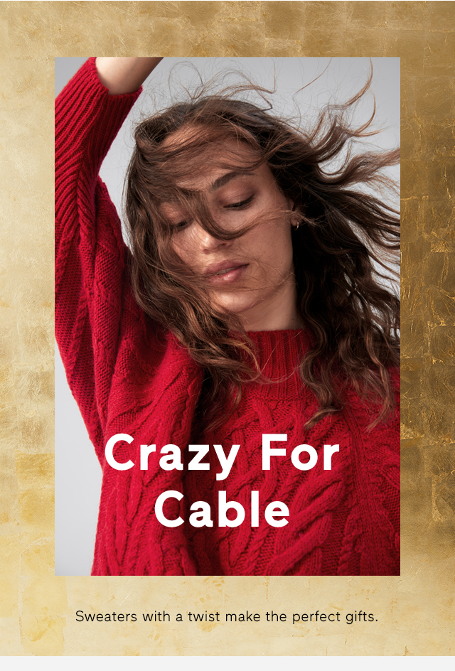 Crazy For Cable
